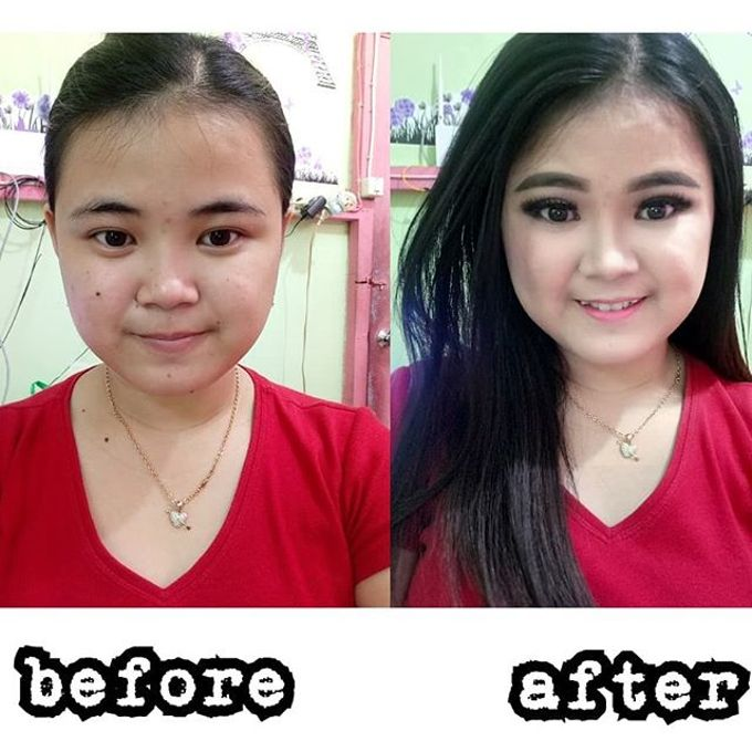 Makeup By Yasca by Yasca Natalia MakeupArtist - 012