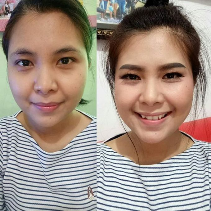 Makeup By Yasca by Yasca Natalia MakeupArtist - 007