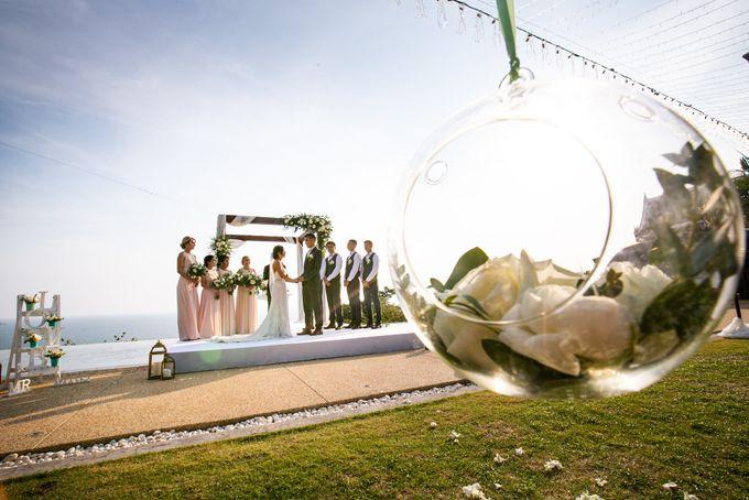 Villa Aye Wedding & Function Venue by Unique Phuket Wedding Planners - 020