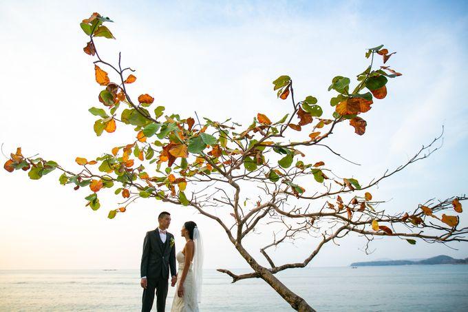 Villa Aye Wedding & Function Venue by Unique Phuket Wedding Planners - 021