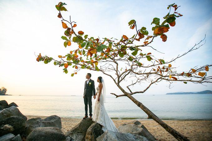 Villa Aye Wedding & Function Venue by Unique Phuket Wedding Planners - 022