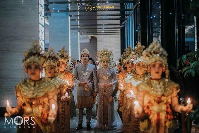 The Wedding of Ayu & Jodi by Wong Akbar Photography - 006