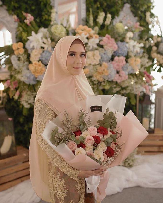 Engagement Maureen Adi by Chandira Wedding Organizer - 003