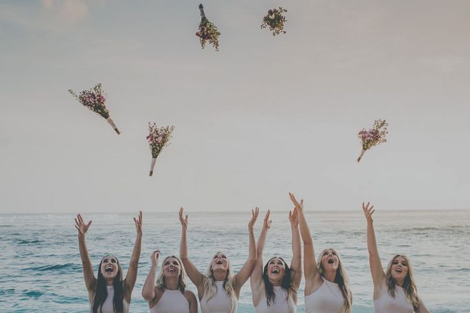 Wedding day of Koby & Shane by Ferry Tjoe Photography - 026