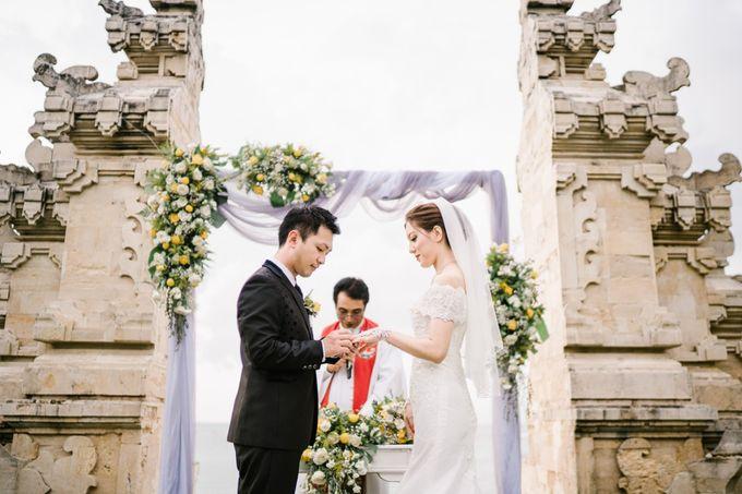 Masahiro & Mari by Vowever Wedding Planner - 007