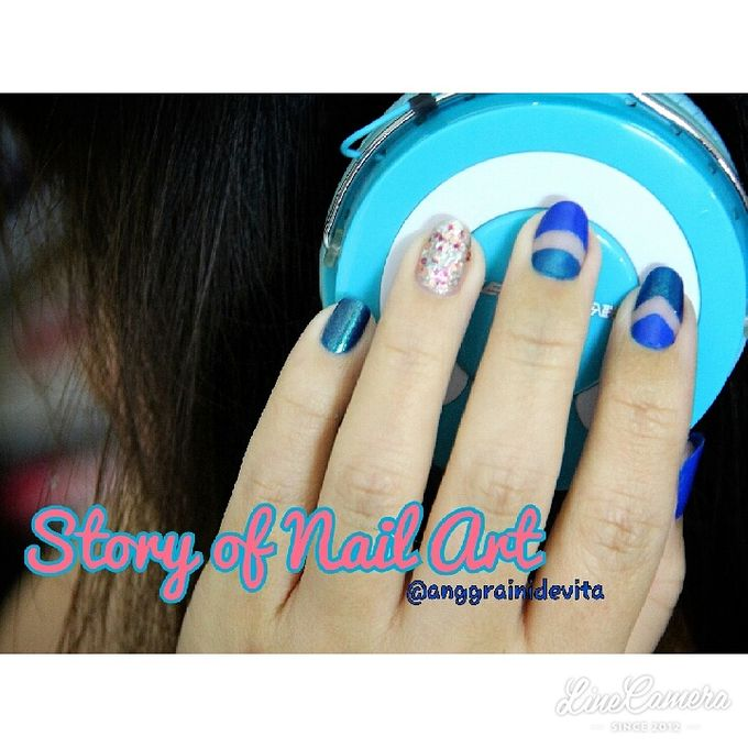 Daily Nails all occasions by Story of Nailart - 009
