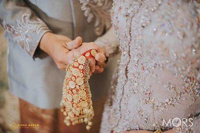 The Wedding of Ayu & Jodi by Wong Akbar Photography - 009