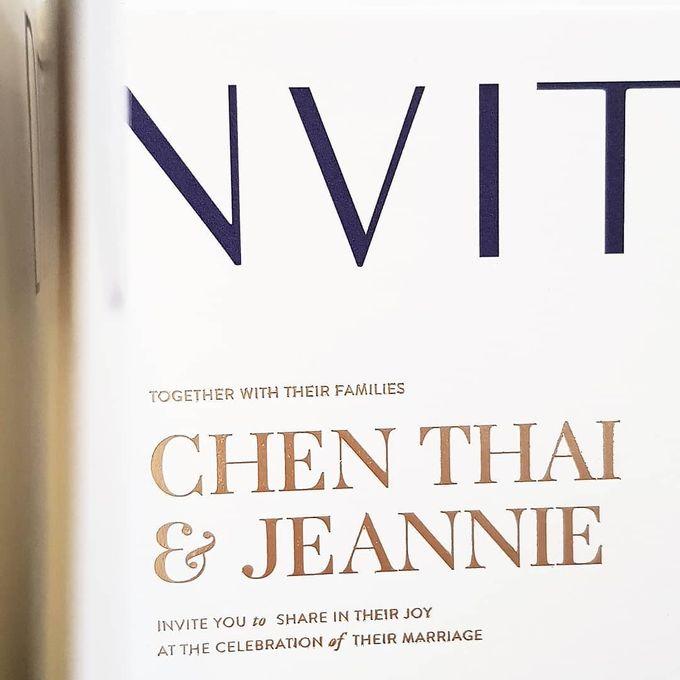 Jeannie & Chen Thai by Kartoe - 005