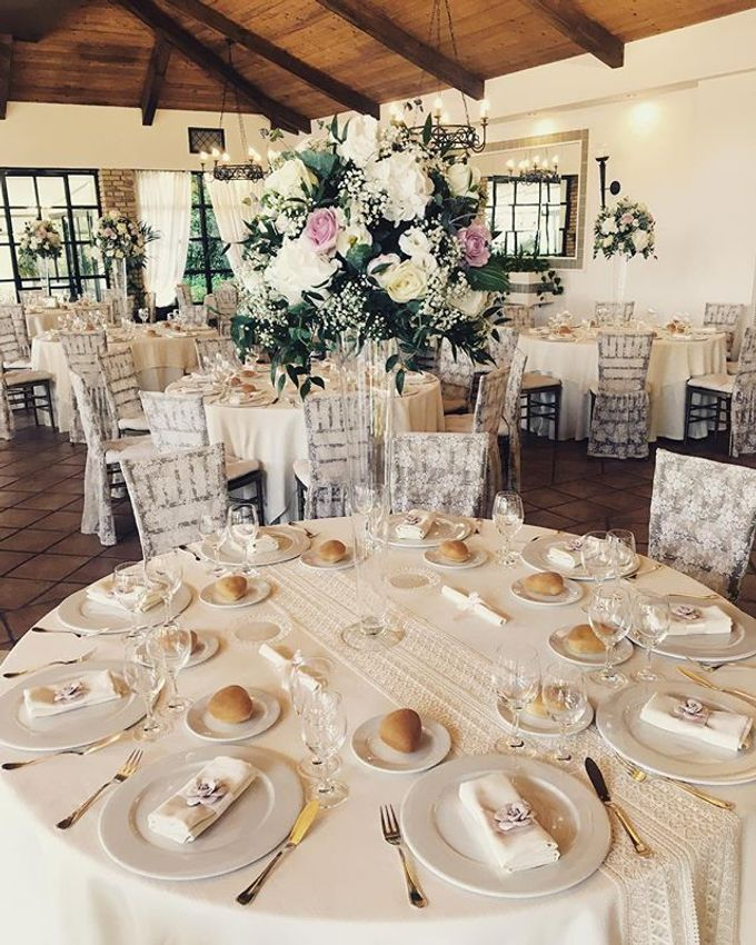 Charming weddings by L'Antico Casale dei Mascioni - 013