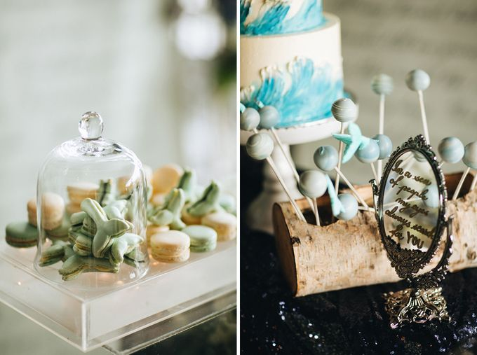 Atlantis Wedding by Arch and Vow Studio - 007