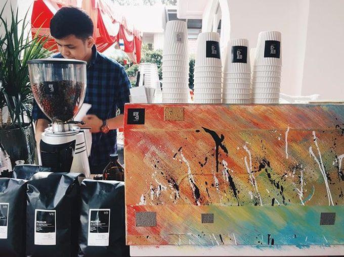Hari Raya Open House by Gene & Co Coffee - 002