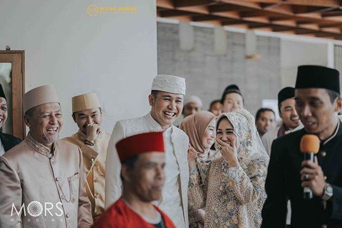 The Wedding of Ayu & Jodi by Wong Akbar Photography - 003