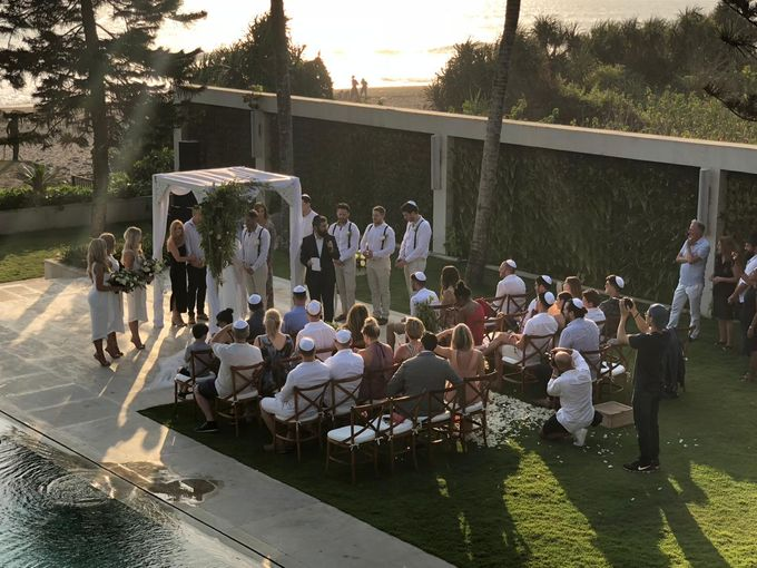 Allanah & Chen Wedding 7 Oct 2019 by Villa Vedas - 013