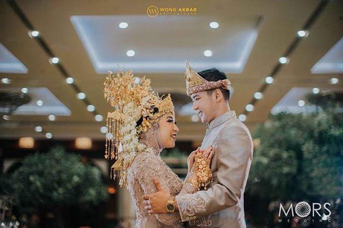 The Wedding of Ayu & Jodi by Wong Akbar Photography - 007