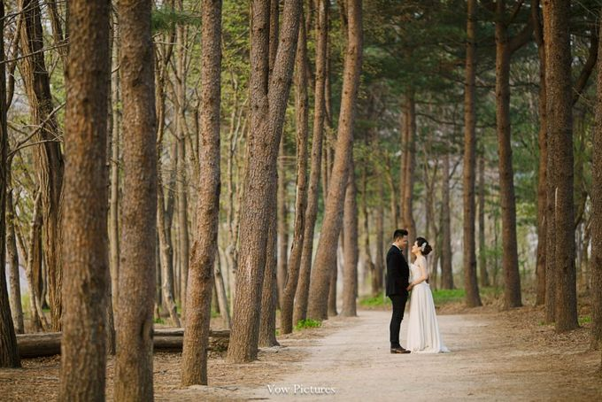 Fated to Love - Eldo and Adel Pre-Wedding by Antony by Vow Pictures - 019