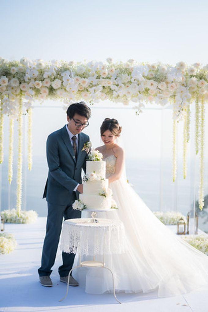 Villa Aye Wedding & Function Venue by Unique Phuket Wedding Planners - 023