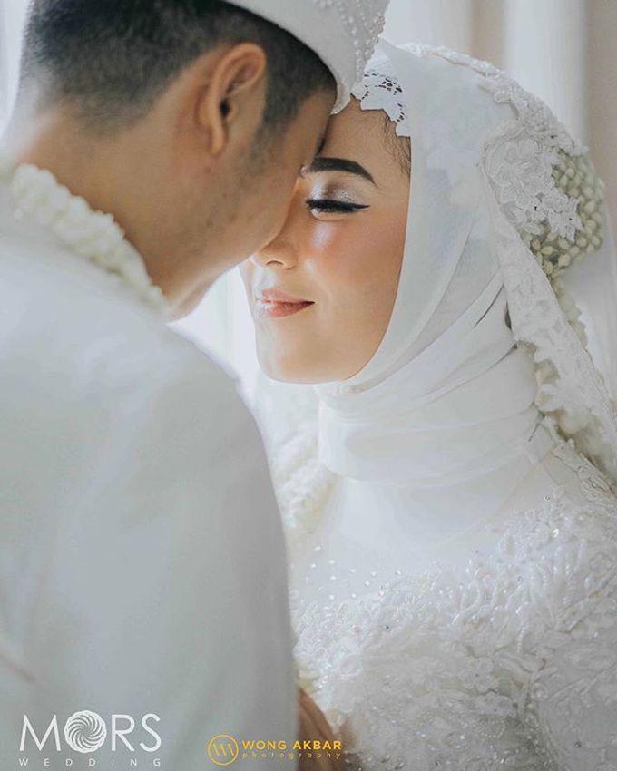 The Wedding of Ayu & Jodi by Wong Akbar Photography - 004