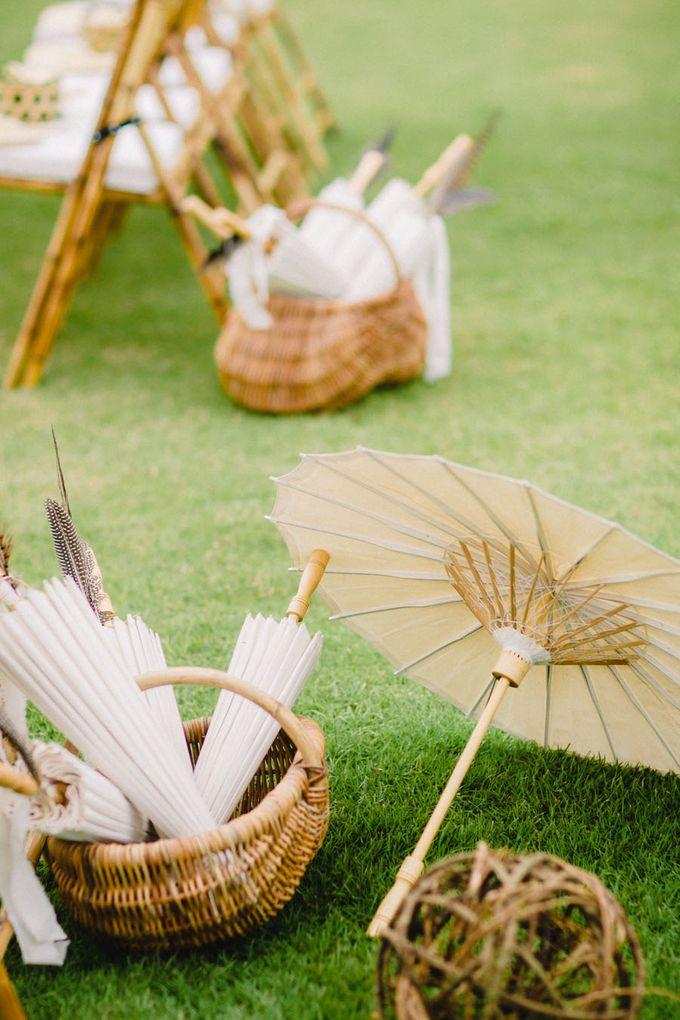 Catch Your Dreams Boho Wedding by Hari Indah Wedding Planning & Design - 011
