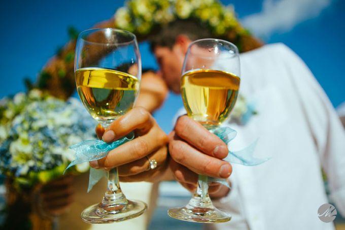 Wedding Mark + Mellisa by Maknaportraiture - 033