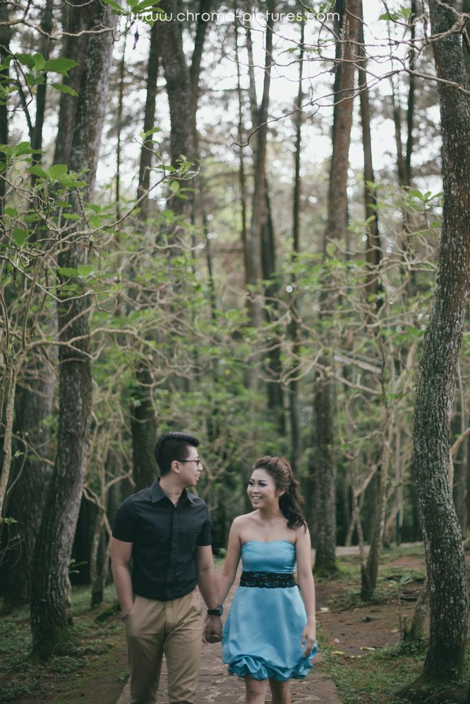 Kenneth & Destania Prewed Session by Chroma Pictures - 023
