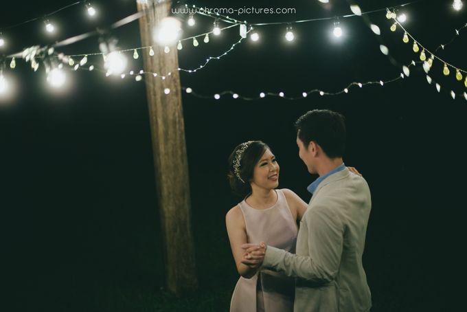 Derrick & Sonia Prewedding by Chroma Pictures - 031