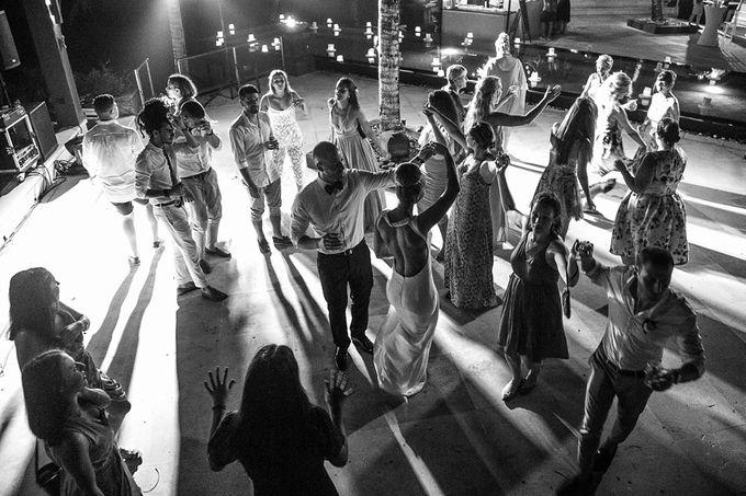 JONTI & NICK by Majestic wedding & event DJs - 037