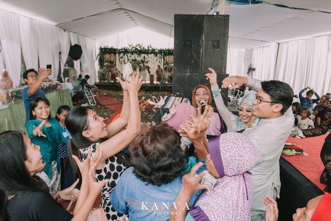 Mutia & Arief Wedding by Kanva Pictura - 032