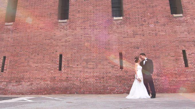 wedding by Filmman Video - 003