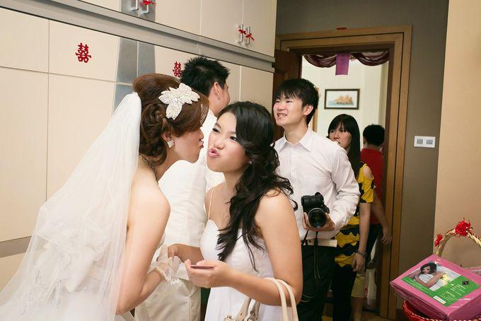 Fery & Nova - Wedding Day by HD Photography - 024