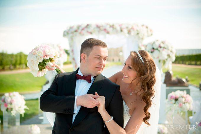 Wedding in the Konstantinovsky Palace by Grand Premier - 018