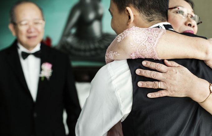 WEDDING OF NICO & MONICA by Prestige Wedding Films - 011