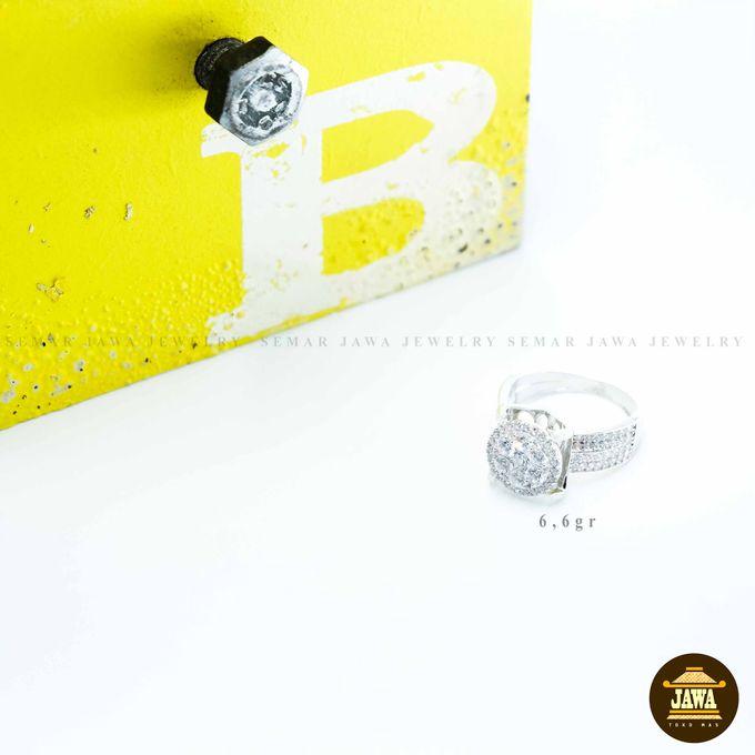 Fashion Jewelry 750 by Semar Jawa - 033
