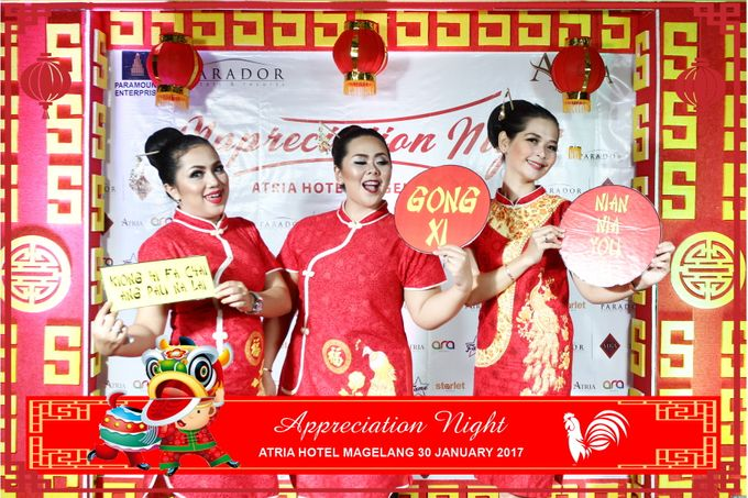 APPRECIATION NIGHT ATRIA HOTEL MAGELANG by omitoo - 033