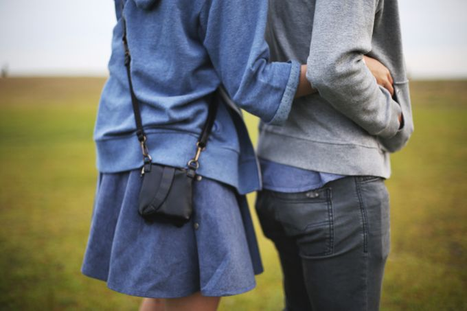 Engagement shoot at Steveston Richmond by Rebecca Ou Photography - 033
