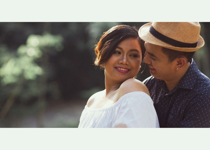 LEONEL AND JOYCE by Fiat Lux Productions - 033