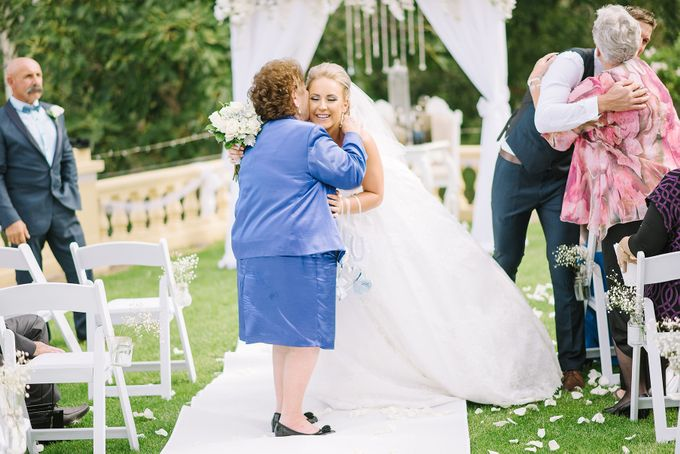 Barossa Valley Wedding by AKIphotograph - 026