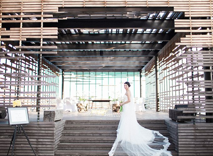 A very personal wedding by Nathan Wu Photography - 026