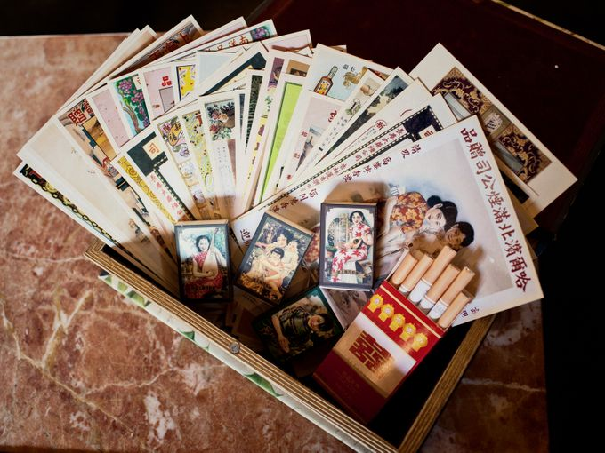 Chinois by The Wedding Entourage - 003