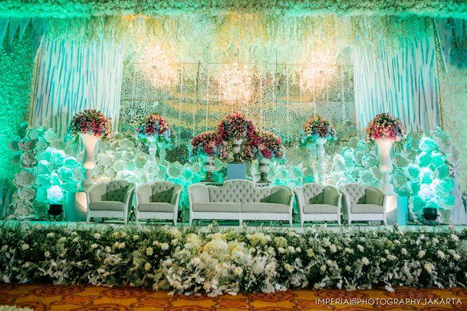Wilson & Jesisca Wedding by Imperial Photography Jakarta - 034