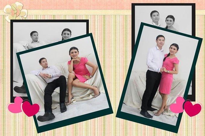 Devina & Vedrine Photoshoot by Charis Production - 003