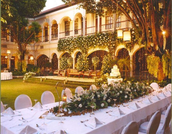 Wedding at Hotel Majapahit by Hotel Majapahit - 007