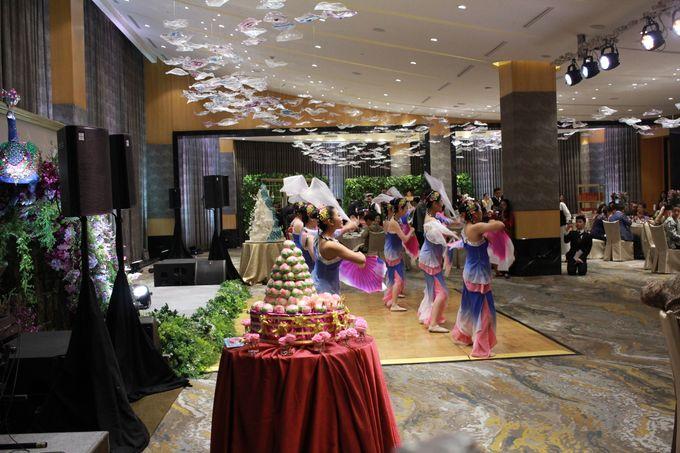MC Birthday Party Hotel Mulia Jakarta - Anthony Stevven by Anthony Stevven - 012