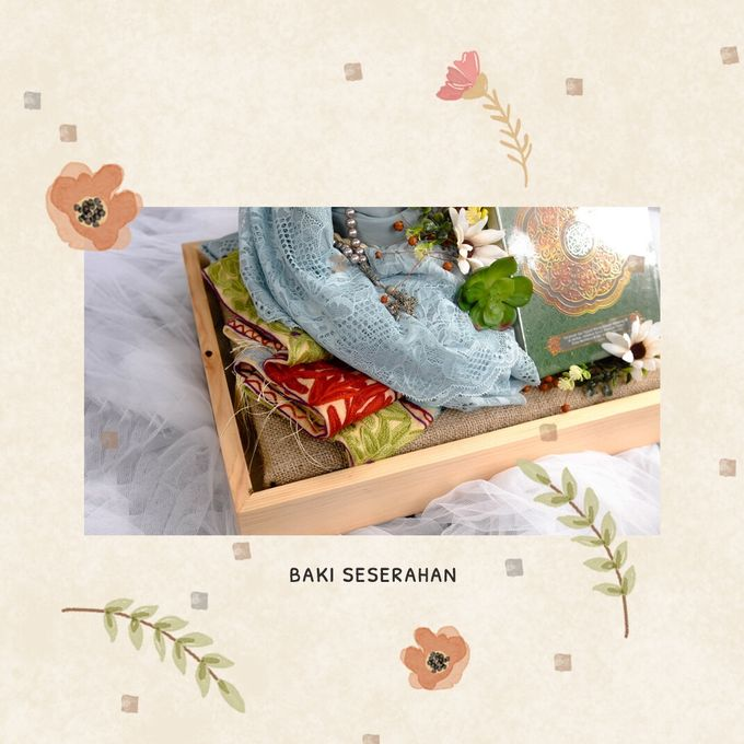 Sendika Dewanto dan Arif Salman Dabigi by Seserahan by Nikah Mudah - 020