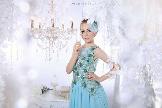 Rent dress by MVbyMarsheillaVeronica - 006