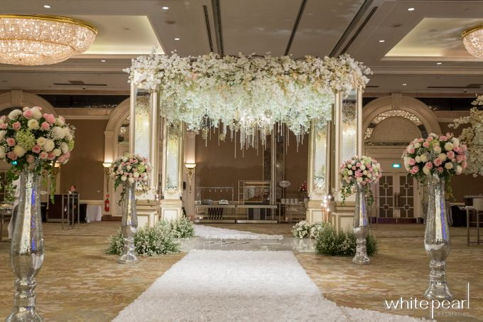 Shangrilla Grand Ballroom 2018 08 02 by White Pearl Decoration - 016