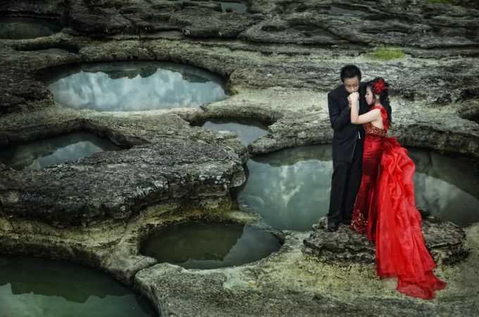 prewedding by AI Photo & Video - 030