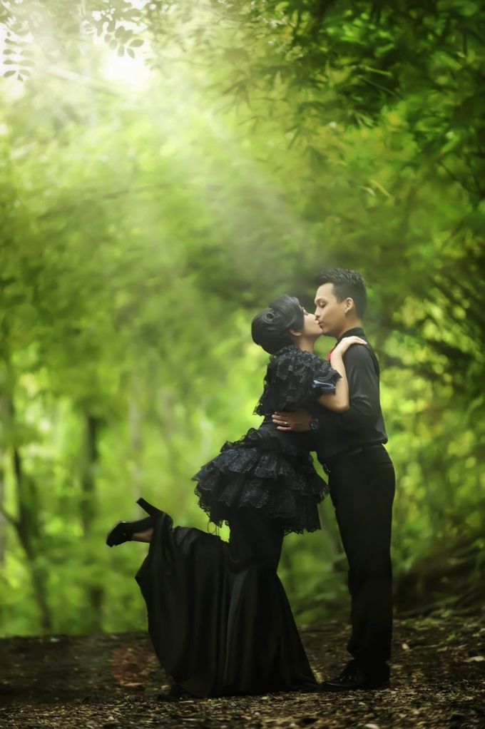 prewedding by AI Photo & Video - 022