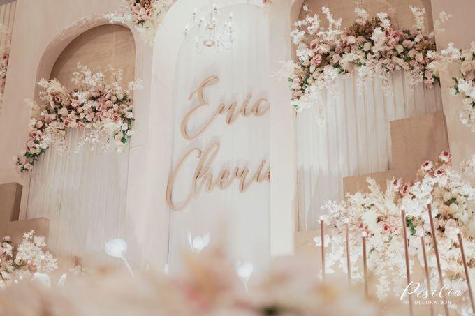 Skenoo Hall Pluit, 19 Jun '21 by IKK Wedding Venue - 034