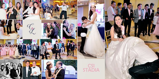 WEDDING PHOTO-VIDEO COVERAGE by CJC PHOTOGRAPHY ASIA CORPORATION - 018