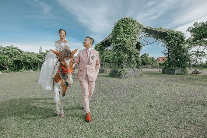 Ram and Mai by Hotel Kimberly Tagaytay - 013